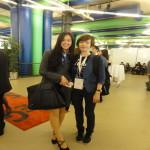 SEG集團國際飯店招聘博覽會International Recruitment Forum 18